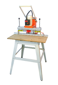 Manual 13 Spindle Bench Top
